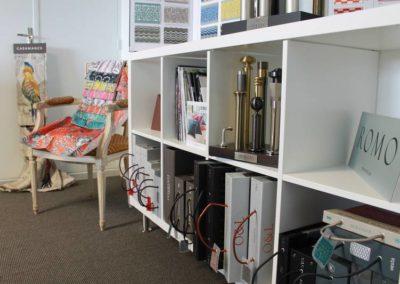 Tapisserie Art'Design Showroom