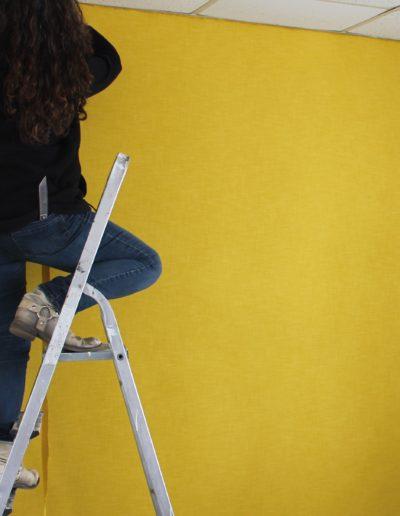 Tapisserie Art'Design Tenture murale