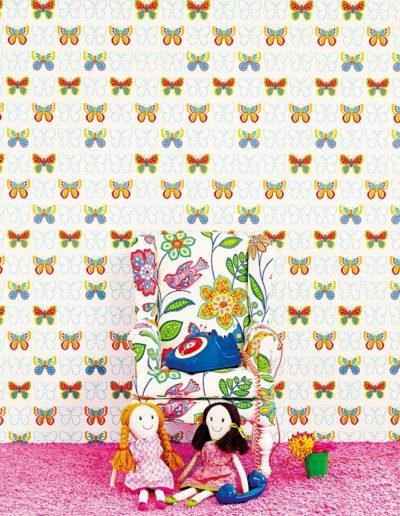 Tapisserie Art'Design Sièges enfants
