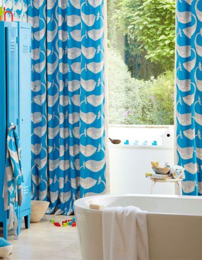 Tapisserie Art'Design rideaux enfants